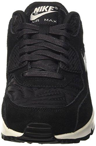 Nike 443817-009, Chaussures de Sport Femme, 0 EU Noir