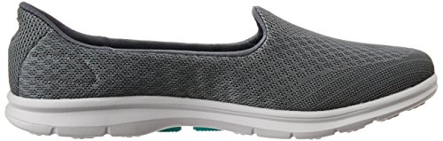 Skechers Performance Go Step Elated Chaussure de marche Anthracite