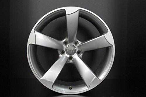 Original Audi A5 S5 RS5 8T Sportback Felgen Satz 8T0601025AD/BD 20 Zoll 1072-B1