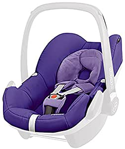 maxi cosi pebble replacement seat cover in purple baby. Black Bedroom Furniture Sets. Home Design Ideas
