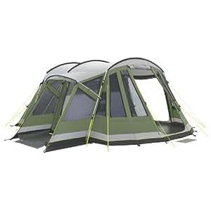 Outwell Montana 5P - - gris/vert tente tunnel