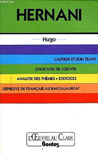 O.CL/HUGO HERNANI (Ancienne Edition)