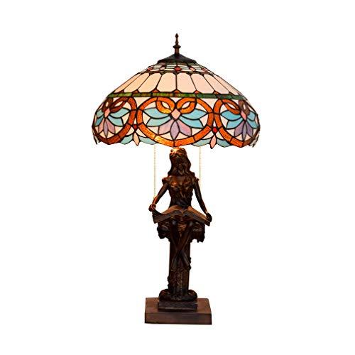 27 Pulgadas De Altura Tiffany Lámparas De Estilo Antiguo Lámparas ...