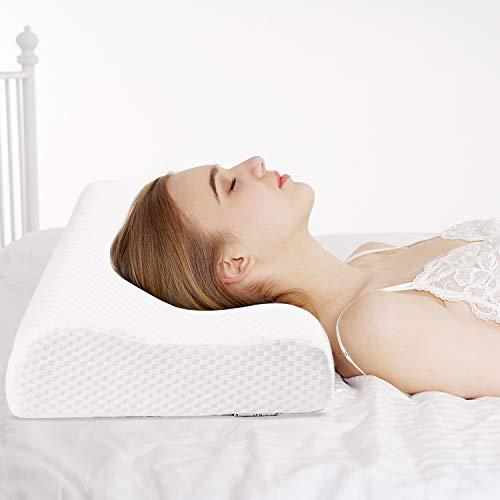Cuscino Per Dormire Seduti.Cuscini Per Cervicale Di Tutte Le Forme Ognuna Adatta A Uno Scopo