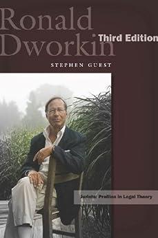 Ronald Dworkin: Third Edition par [Guest, Stephen]