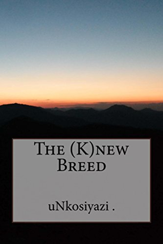 the-knew-breed-english-edition