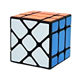 Maomaoyu Flower Butterfly Speed Cube 3D Puzzle Cube Velocidad Cubo Niños Juguetes Educativos