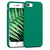 kwmobile Coque Apple iPhone 7/8 - Coque pour Apple iPhone 7/8 - Housse de téléphone...