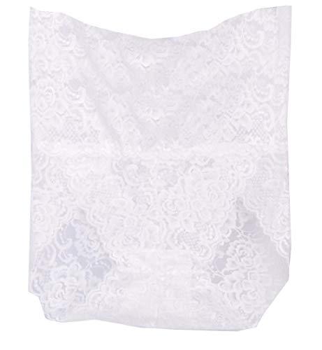 TTYLLMAO Women's Sexy Lace Lingerie Trimmed Boyshorts Underwear 5 Pack
