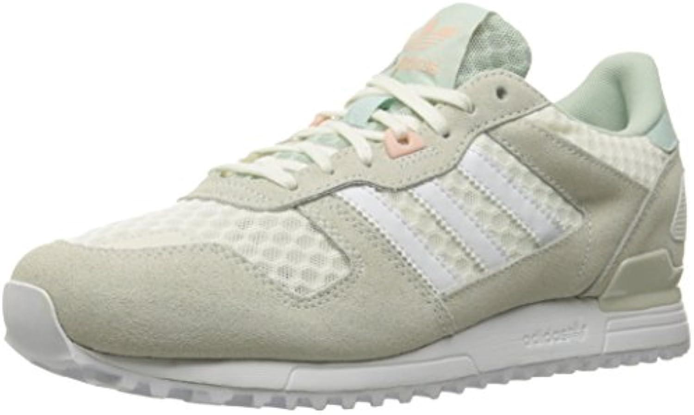 adidas originaux  's zx zx zx 700 w fashion basket, blancs / Blanc  / vapor Vert  f16, 10 m 37467a