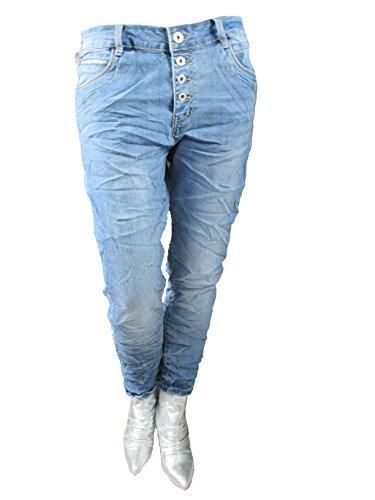 boyfriend jeans zerissen