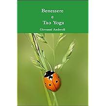 Benessere e Tao Yoga