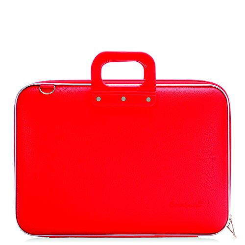 bombata-classic-briefcase-47-cm-20-liters-red