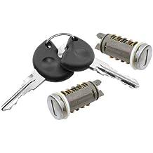 Schlosssatz Schließzylinder für Vespa LX 50 2T ZAPC381