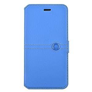 Façonnable FACO0024 Etui folio pour iPhone6/6S Bleu