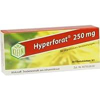 HYPERFORAT 250MG 30St Filmtabletten PZN:4004578 preisvergleich bei billige-tabletten.eu