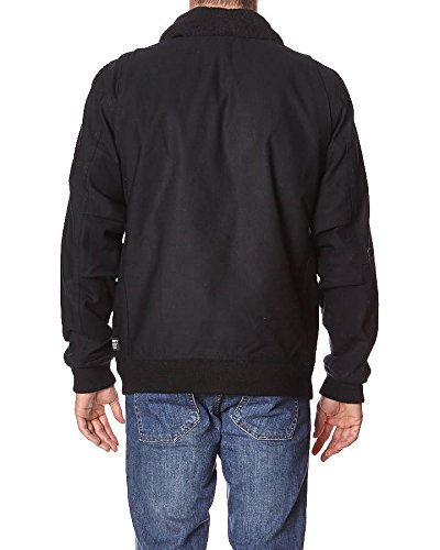 Carhartt Jackets – Carhartt Monroe Jacket – Black - 3