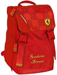 Mochila Ferrari grande
