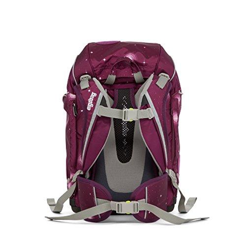 1bc9dc1ab8af1 Ergobag Pack FeenzauBär Special Edition Schulrucksack-Set 6tlg + Regenhaube  Pink + Sicherheitsset Pink - schultasche.im-shop.eu