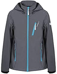 ICEPEAK Kinder Softshell Jacket Tuukka JR, 551850682QS