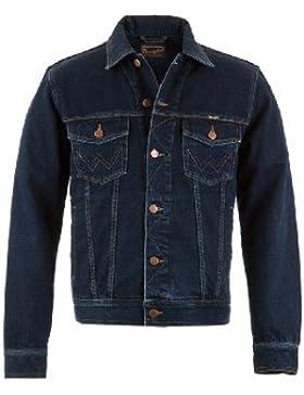 Wrangler Herren Jeansjacke Authentic Western Jacket