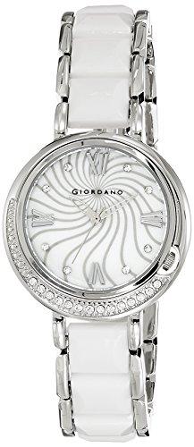 Giordano 60083-11 Analog Dial Women's Watch image