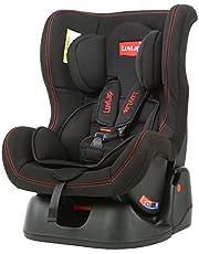 Luvlap Baby Convertible Sports Car Seat (Black)