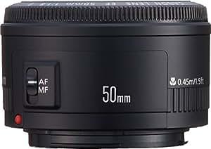 Canon - 2514A011AA - Objectif - EF 50 mm f/1.8 II