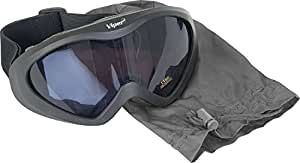 Viper Tactical Goggles - Tinted Lens. Ideal for Airsoft.