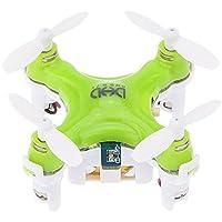 Megadream DHD D1più piccolo Quadcopter Drone volante con modalità headless