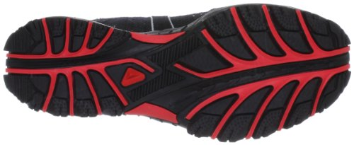 Salomon - Techamphibian 3, Sandali Sportivi da donna grigio (black/dark cloud/papaya-b)