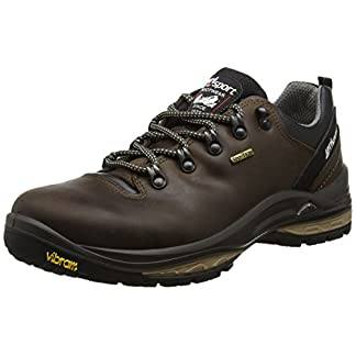 Grisport Men's Warrior Low Rise Hiking Boots 10