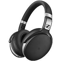 Sennheiser HD 4.50 BTNC kopfhörer (mit Bluetooth, kabelloses geschlossenes Noise-Cancelling) schwarz