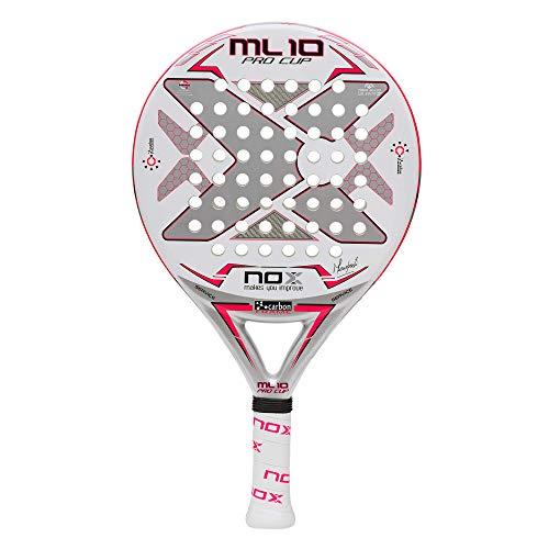 NOX ML10 Pro Cup Silv