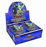 Yu-Gi-Oh! Duelist Pack Yusei 3 Display 36 Booster (deutsch)