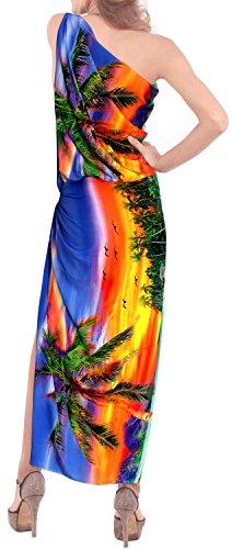 Fraueninsel Kreuzfahrt Strand Sarong Badeanzug Bikini und Bademode verschleiern Wrap Violett Uns: 36W (3X) / Großbritannien: 38