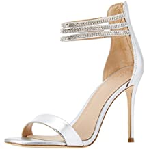 Guess Damen Footwear Dress Sandal Slingback Pumps, Schwarz abf08db9ce
