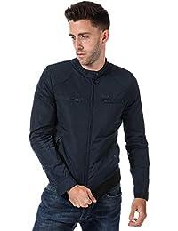 e7abba322596 Amazon.fr   Diesel - Manteaux et blousons   Homme   Vêtements