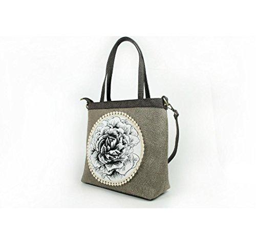 HYLM Linea cinese di stile La borsa obliqua nuova borsa popolare-Custom originale borsa di disegno , t03 t03