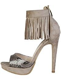 V 1969 - Lilian_nero Zapatos De Cordones De Derby Para Hombre 100% Piel Genuina