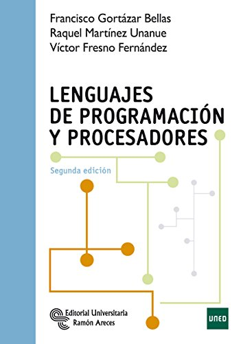 Lenguajes de Programación y Procesadores (Manuales)