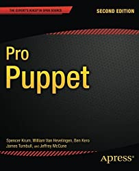 Pro Puppet by Spencer Krum (2013-12-09)