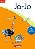 Jo-Jo Lesebuch - Grundschule Bayern - Ausgabe 2014: 4. Jahrgangsstufe - Schülerbuch