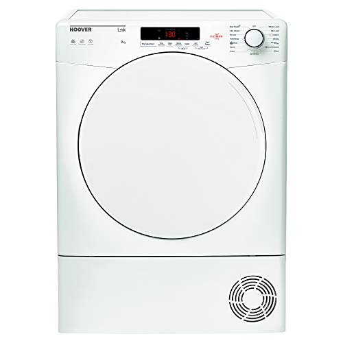 Hoover HLC9DF 9KG Condenser Tumble Dryer