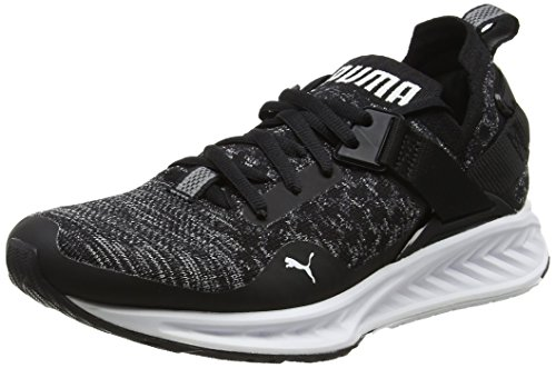 Puma Ignite Evoknit Lo, Chaussures Multisport Outdoor Femme