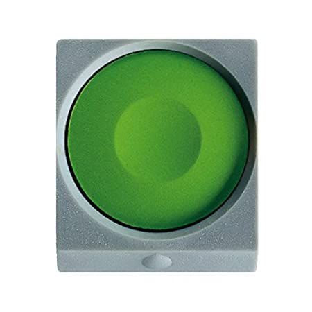 Pelikan 808022 – Ersatzfarbe 735KN155, 3.5 ml, gelbgrün