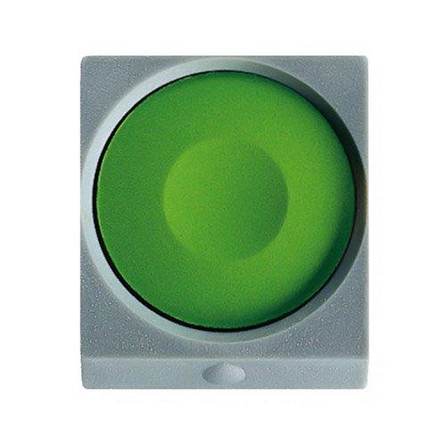 Pelikan 808022 - Ersatzfarbe 735KN155, 3.5 ml, gelbgrün