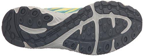 Merrell Crusher Trail Trail Chaussures De Course À Pied Pour Femmes Glacier