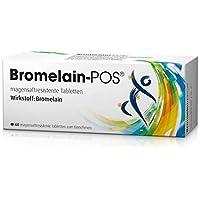 Bromelain-POS, 60 St. Tabletten preisvergleich bei billige-tabletten.eu