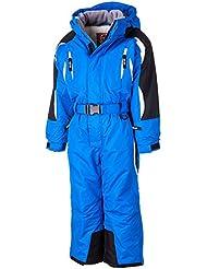 Combinaison de ski Combinaison de ski pour enfant garçon fille unisexe Combinaison d'hiver Snowboard Hiver | mqy de 17